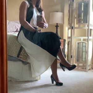 Midi Ann Taylor dress